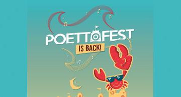PoettoFest 🦀