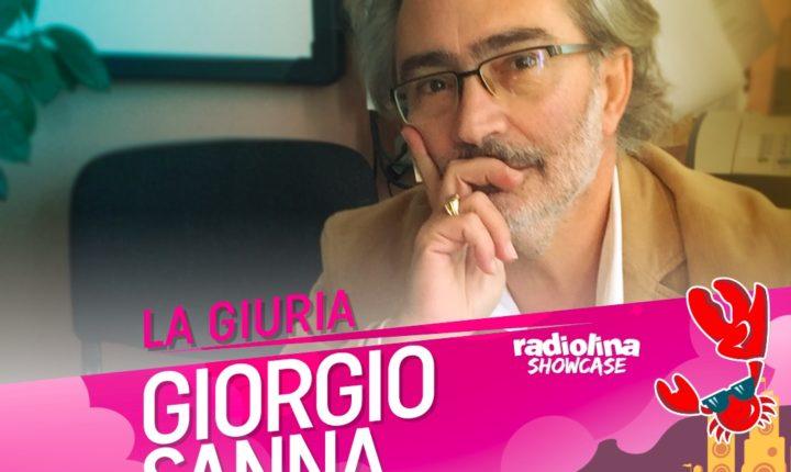 Giorgio Sanna in Giuria