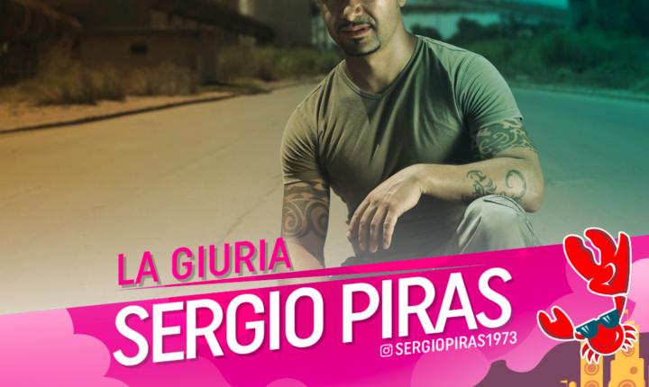 Sergio Piras in Giuria!