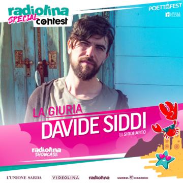 Davide Siddi