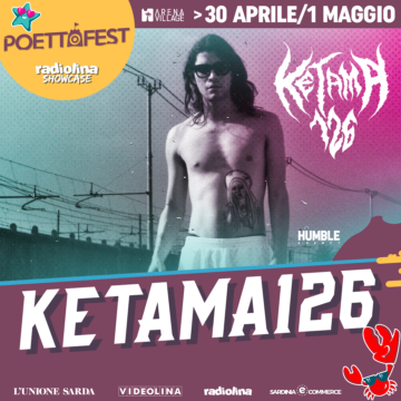 KETAMA 126