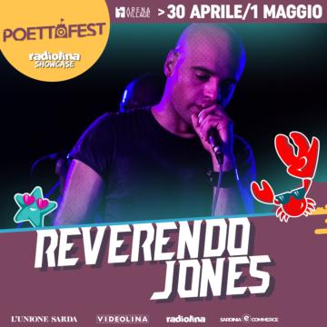 Reverendo Jones