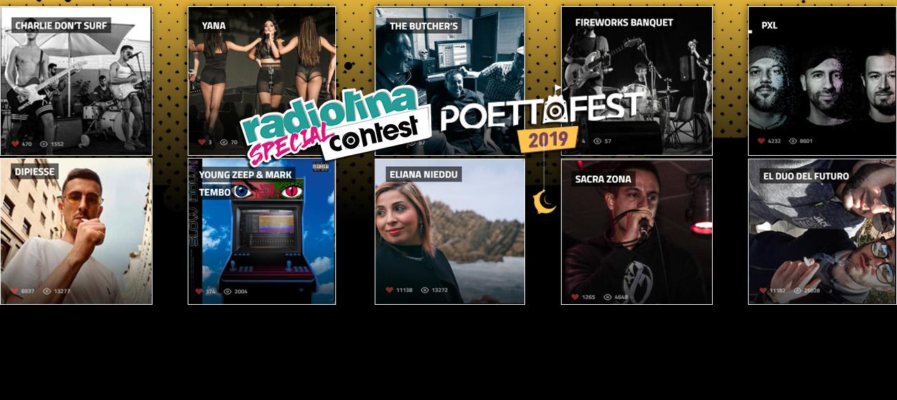 Finalisti 2019 – Poettofest